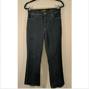 NYDJ Not Your Daughters Tummy Tuck Jeans Bootcut
